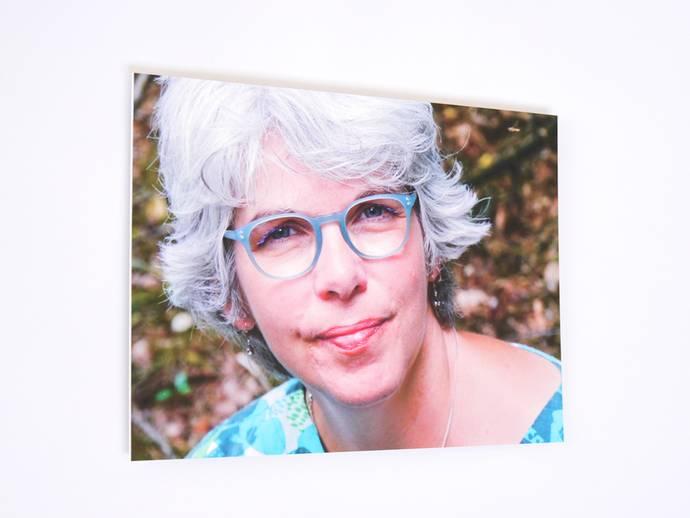 Portretfoto op forex